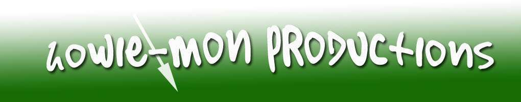 banner image for Howie-Mon Productions