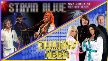 Always Abba Stayin Alive Fri Mar 10 2017