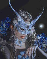 Fae Masquerade Ball