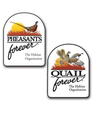 Pheasants Forever and Quail Forever Membership Renewal