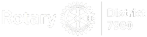 Rotary District 7980 Logo