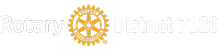 Rotary District 7120 Logo