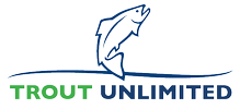 Trout Unlimited Events Logo