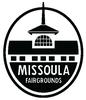 Missoula County Fairgrounds Logo